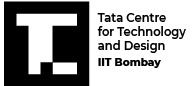 Tata Centre for Technology and Design Logo
